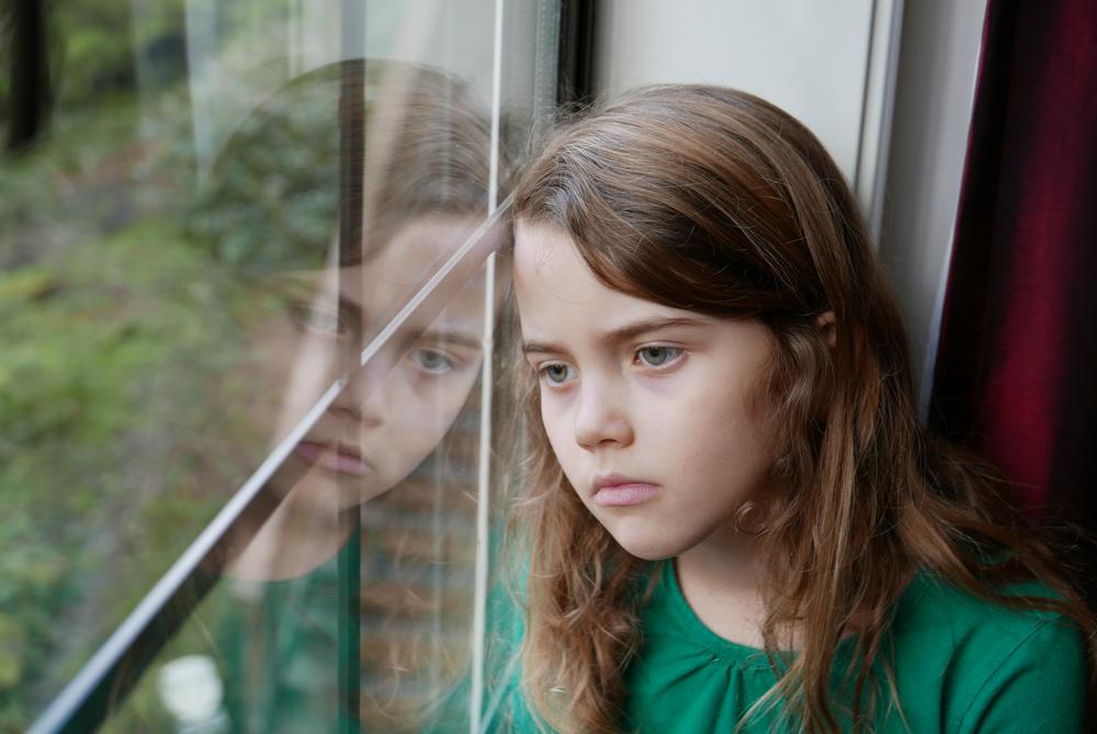 子どもも鬱病になる。子どもの鬱病の原因や症状などについて